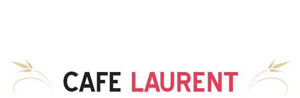 Cafe Laurent – Culver City Logo